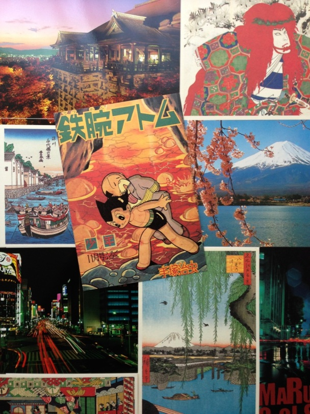 japanese-postcards