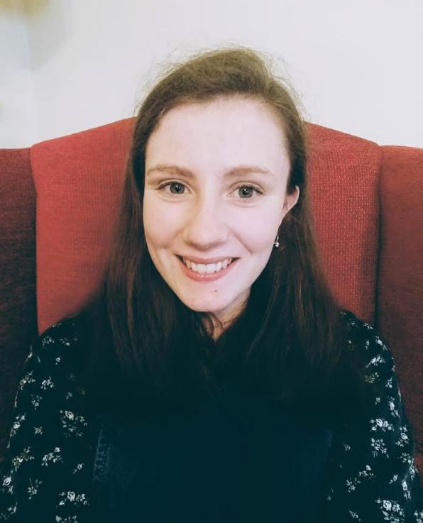 Eilish Mulholland: FeaturedAuthor