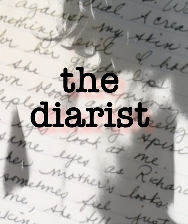 The Diarist Scrapbook: A 1950s Audio Drama